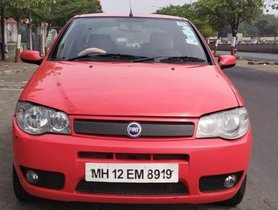 2008 Fiat Palio Stile MT for sale at low price in Pune
