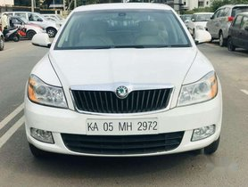 2010 Skoda Laura MT for sale at low price in Nagar