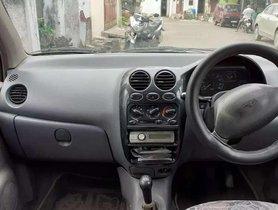 Used Daewoo Matiz  MT car at low price in Coimbatore
