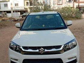 Used Maruti Suzuki Grand Vitara AT car at low price in Hyderabad