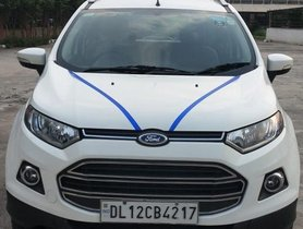 Used 2014 Ford EcoSport 1.5 Ti VCT AT Titanium for sale in New Delhi