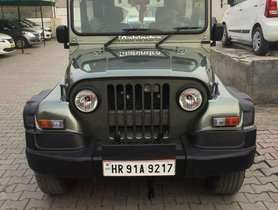 2018 Mahindra Thar CRDe MT for sale at low price in Karnal