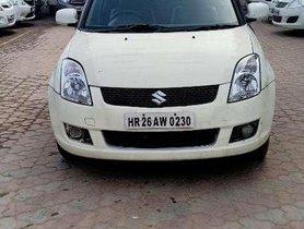 2009 Maruti Suzuki Swift LDI MT for sale at low price in Ambala