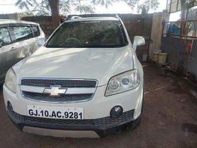 Used 2008 Chevrolet Captiva MT for sale in Jamnagar