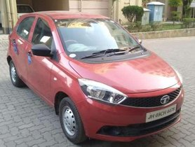 Used 2018 Tata Tiago 1.2 Revotron XM MT for sale in Jamshedpur