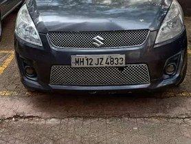 Used Maruti Suzuki 1000 MT car at low price in Pune