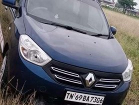 Used 2015 Renault Lodgy MT for sale in Erode