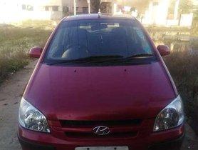 Used 2006 Hyundai Getz MT for sale in Chennai
