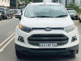 Used Ford Escort  MT car at low price in Nagar