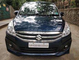 Maruti Suzuki Ertiga Vxi CNG, 2016, CNG & Hybrids in Mumbai
