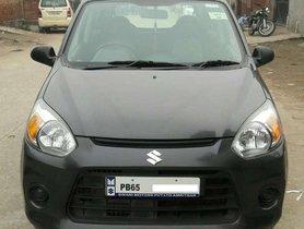 Maruti Suzuki Alto 800 LXi Anniversary Edition, 2017, Petrol MT for sale in Amritsar