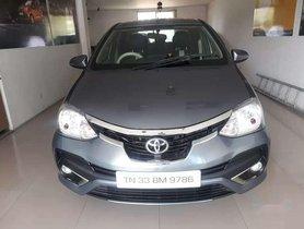 Used 2017 Toyota Platinum Etios MT for sale in Erode