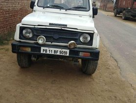 1999 Maruti Suzuki Gypsy MT for sale in Bathinda