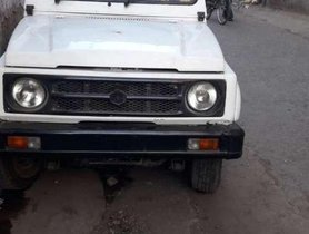 Maruti Suzuki Gypsy 2010 MT for sale in Bhopal
