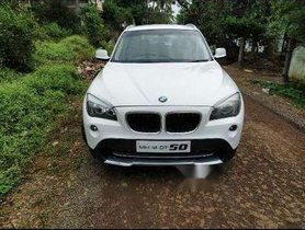 BMW X1 sDrive20d 2012 AT for sale in Sangli