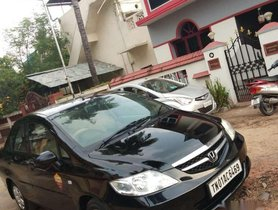 Honda City ZX 2007 MT for sale in Chennai