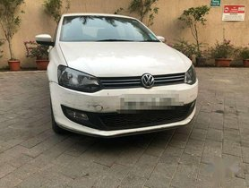 Used 2012 Volkswagen Polo MT for sale in Mumbai