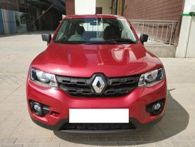 Renault KWID 1.0 RXT Optional MT for sale in Bangalore