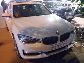 BMW 3 Series GT Luxury Line AT for sale in New Delhi