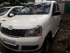 Used Mahindra Xylo Version D2 BS IV MT car at low price in Nashik