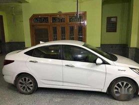 Hyundai Aura AT 2014 in Dharuhera