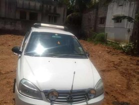 Used Tata Indigo XL MT car at low price in Thanjavur