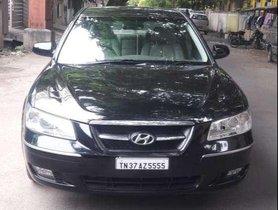 2008 Hyundai Sonata Embera MT for sale at low price in Coimbatore