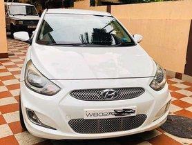 Used 2014 Hyundai Verna 1.4 VTVT MT for sale in Kolkata