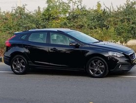 2015 Volvo V40 Cross Country D3 Inscription AT for sale in Karnal