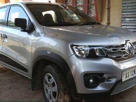 2016 Renault Kwid RXL MT for sale at low price in Tezpur
