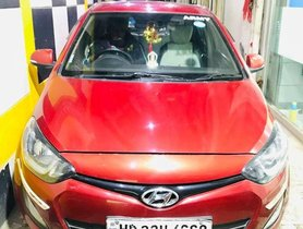Used Hyundai i20 Asta 1.4 CRDi 2015 MT for sale in Kolkata