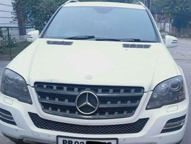Mercedes Benz CLA 2011 AT for sale in Ludhiana