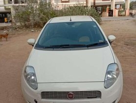 Used Fiat Punto Evo MT for sale in Hyderabad