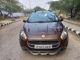 Used 2014 Fiat Avventura MT for sale in Ghaziabad