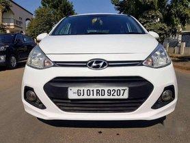 Used 2014 Hyundai i10 Sportz MT for sale in Ahmedabad