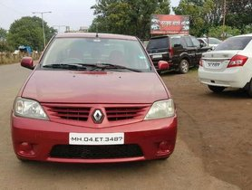 Used Mahindra Renault Logan MT for sale in Nashik