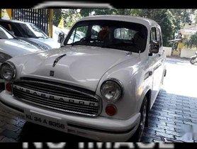 Used Hindustan Motors Ambassador 2011 MT for sale in Kottayam