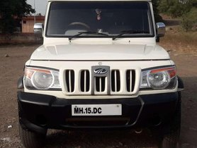 Mahindra Bolero Plus BS IV, 2011, Diesel MT for sale in Nashik