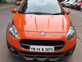 Fiat Avventura, 2017, Diesel MT for sale in Chennai