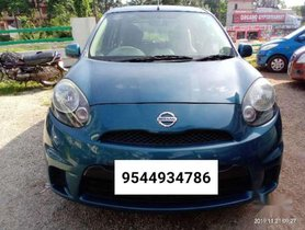 2016 Nissan Micra Active MT for sale in Attingal