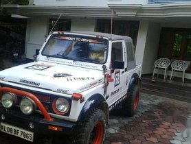 Maruti Suzuki Gypsy 2000 MT for sale in Thrissur