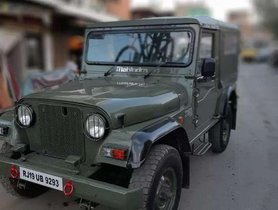 Used 2005 Mahindra Jeep in Jodhpur