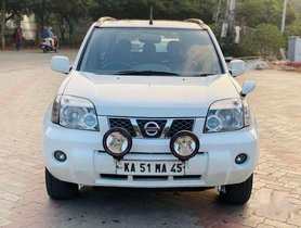 Used 2008 Nissan X Trail MT for sale in Nagar