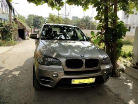 BMW X5 xDrive30d Pure Experience (5 Seater), 2012, Diesel AT for sale in Coimbatore