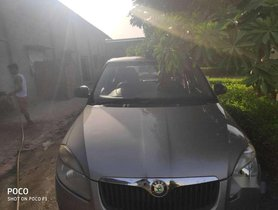 Used Used 2010 Skoda Fabia MT for sale in Agra