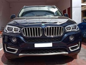 BMW X5 xDrive30d Pure Experience (5 Seater), 2016, Diesel AT for sale in Coimbatore