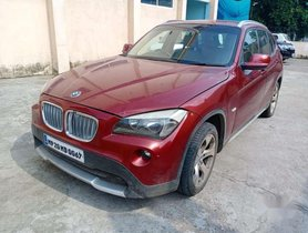 Used BMW X1 sDrive20d(H), 2011, Diesel AT for sale in Bhopal