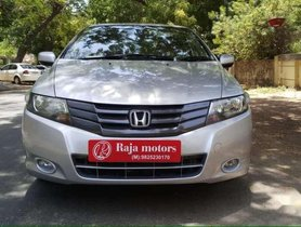Used Honda City 1.5 V Automatic, 2010, Petrol AT for sale in Ahmedabad