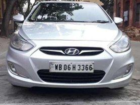 Used 2011 Hyundai Verna 1.6 CRDi SX MT for sale in Kolkata at low price