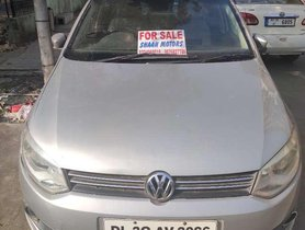 Volkswagen Vento Highline Petrol Automatic, 2011, Petrol AT for sale in Mumbai